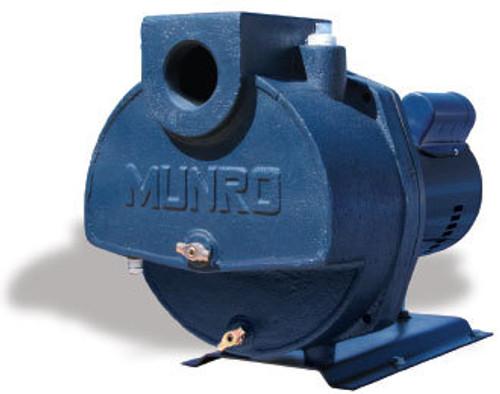 Munro LP 1502