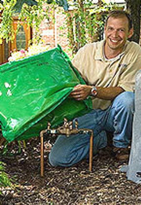 Pump Cover Insulated Pouch 602 | Dekorra