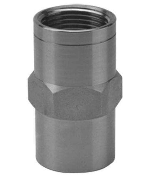 """1"""" FNPT Stainless Steel Flow Restrictor (16 GPM)"""
