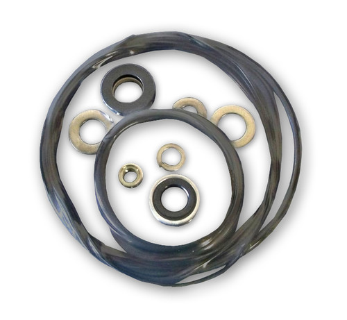 Shaft Seal Kit for Grundfos MQ 3-45 and MQ 3-35 Pumps