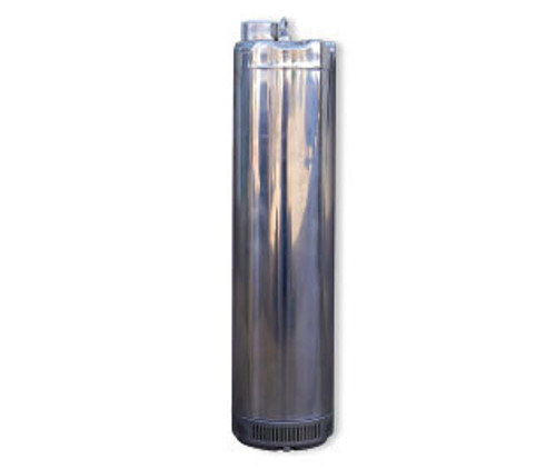 "Munro 5"" Multistage Bottom Suction Submersible Pump"