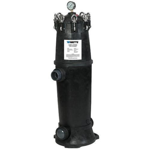 Big-Bubba non-metallic filter housing for high flow BBH150 | Watts