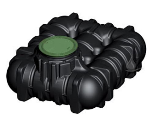 Graf Platin 800 Gallon Cistern 390001