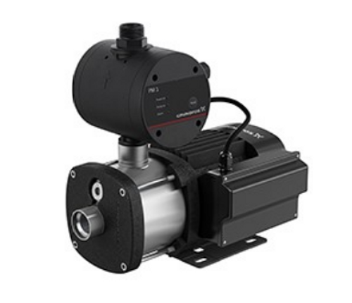 Grundfos CM Booster 3-5 On Demand Pump