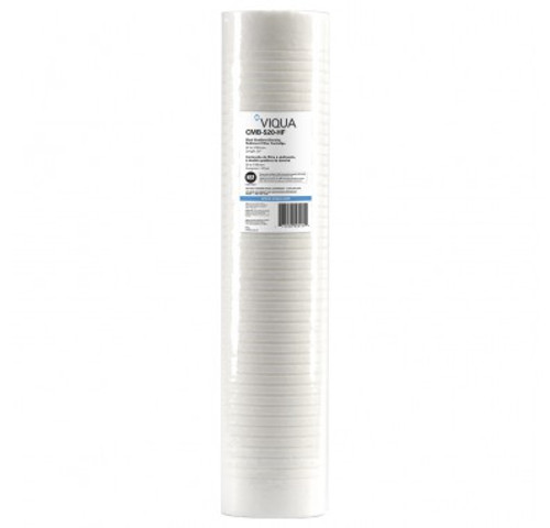 "5 Micron - 4.5"" x 20"" Sediment Filter by Viqua (CMB-520-HF)"