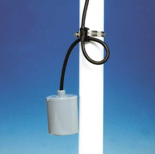 1002743 | SJE PUMPMASTER Pump Down Switch (30' Cable) without Plug