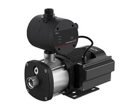 Grundfos CM Booster 3-4 BASIC On Demand Pump