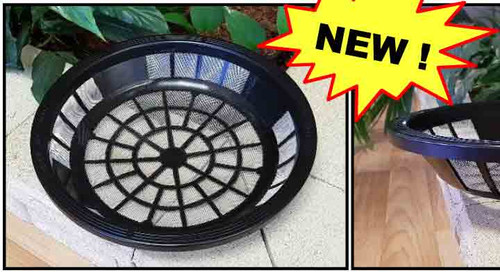 "16"" High Flow Leaf Filter Basket (LSHF-400)"