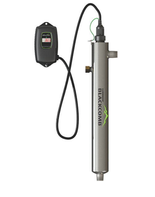 BLACKCOMB 4.1 UV Water Purification System