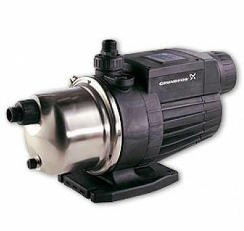 Grundfos MQ-3-45 (1HP) (230V)On Demand Pump (96860207)