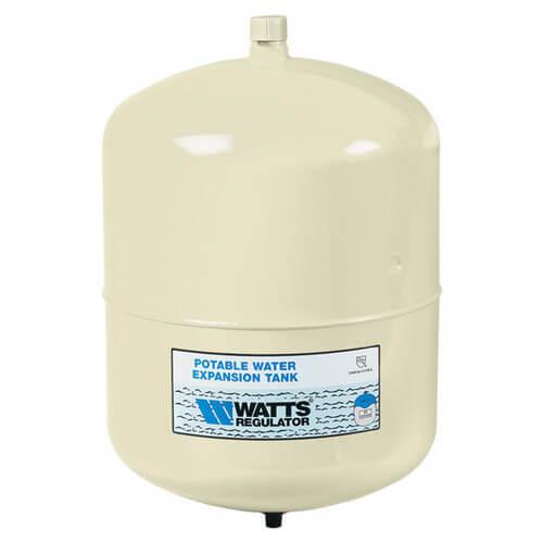 PLT-5, 2.1 Gallon Potable Water Expansion Tank (0067370)