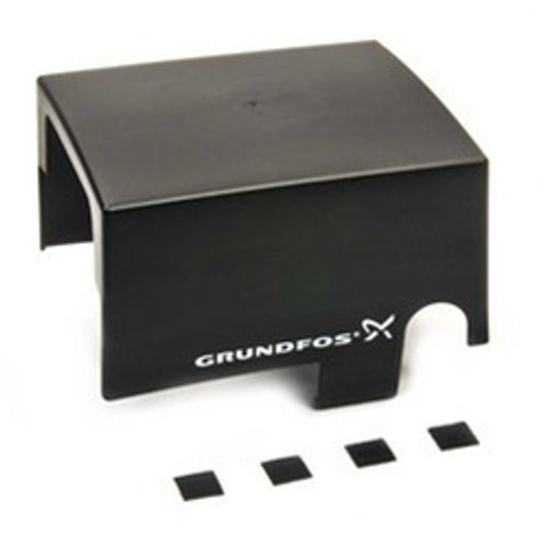 Grundfos MQ Pump Protective Key Pad Cover - 96693071