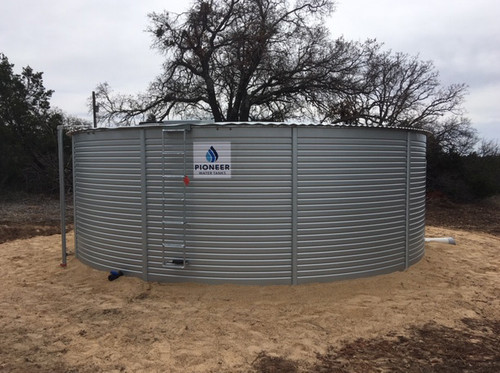 Pioneer XL15 Water Storage Tank - 20,000 Gallons