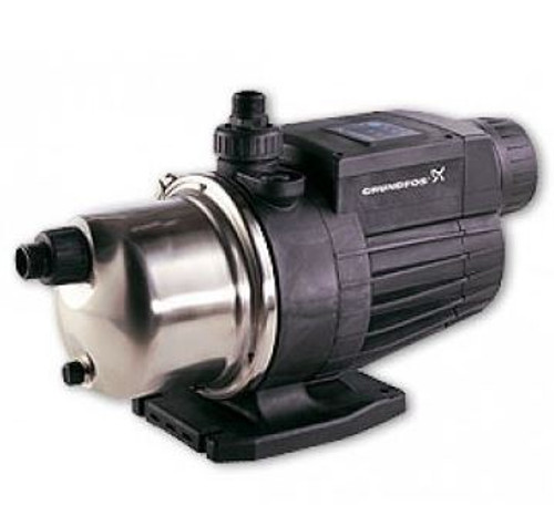 Grundfos MQ-3-45 On Demand Pump