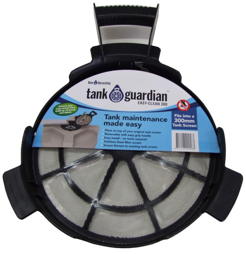 Rainwater Tank Easy Clean Screen