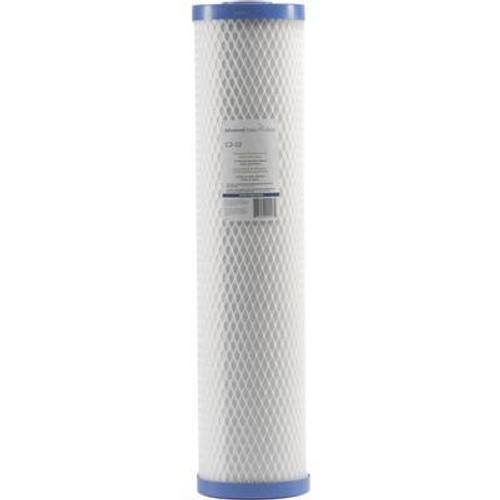 "5 Micron Carbon High Flow Filter (4.5"" x 20"") C2-02 