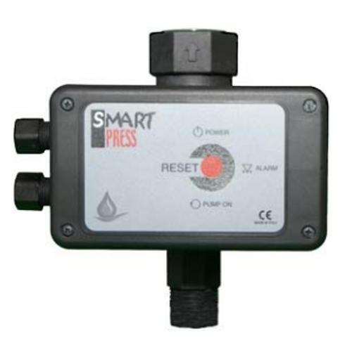 Smart Press Electronic Pump Control | DAB