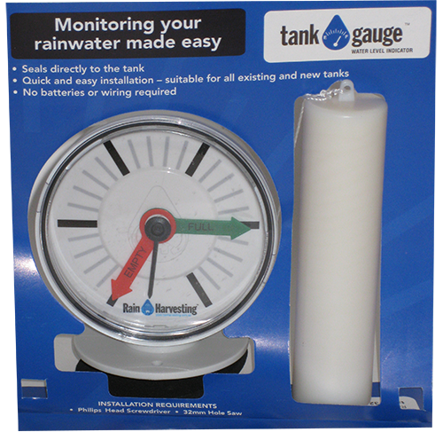 Water Tank Gauge Tank Level Monitor (TATG02)