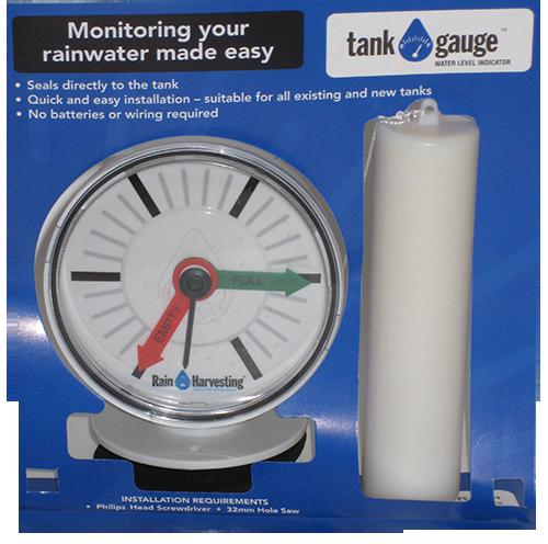 Water Tank Gauge Tank Level Monitor (TATG02)