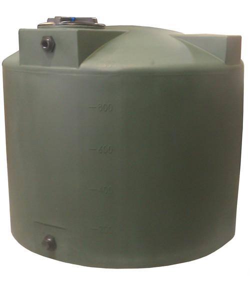 1000 Gallon Water Storage Tank - PM1000