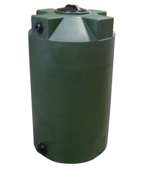 125 Gallon Water Storage Tank* - PM125