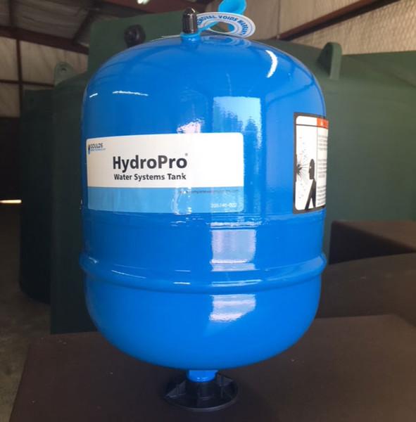 Goulds V6P 2 Gallon Pressure Tank