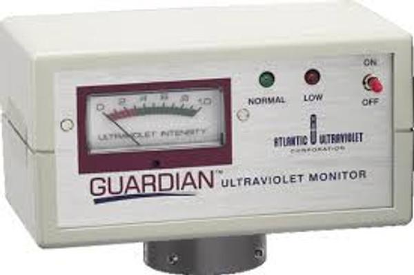 Analog UV Monitor Guardian