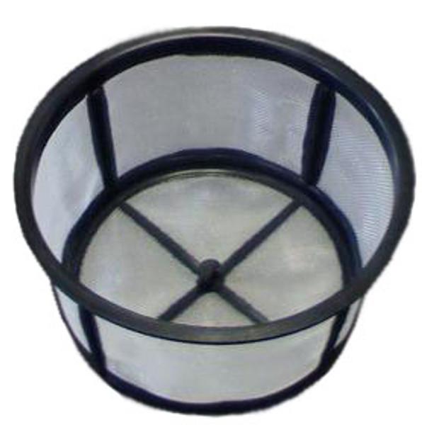 """16"""" Water Tank Basket Strainer Filter - 18 Mesh"""