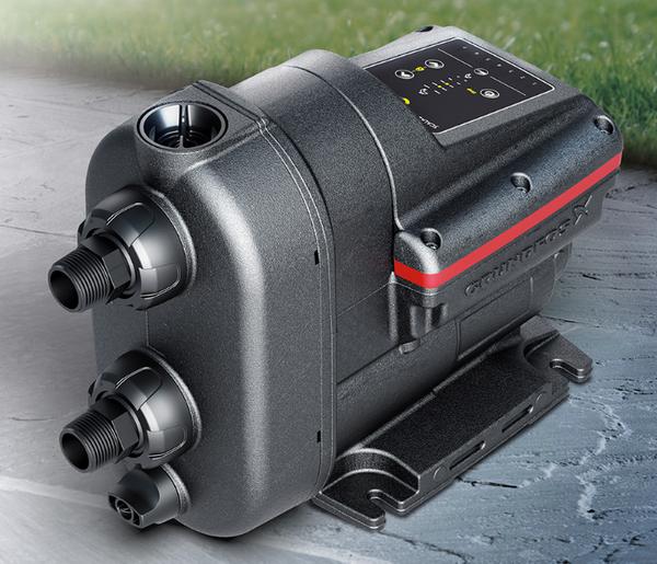 Grundfos SCALA2 - On Demand Perfect Pressure Pump (98562818)