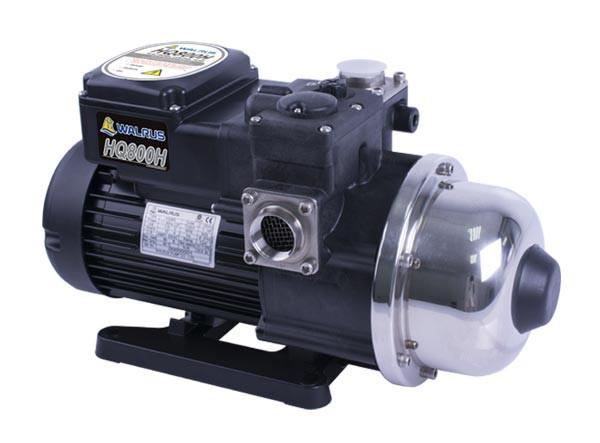 Walrus HQ800H Booster Pump