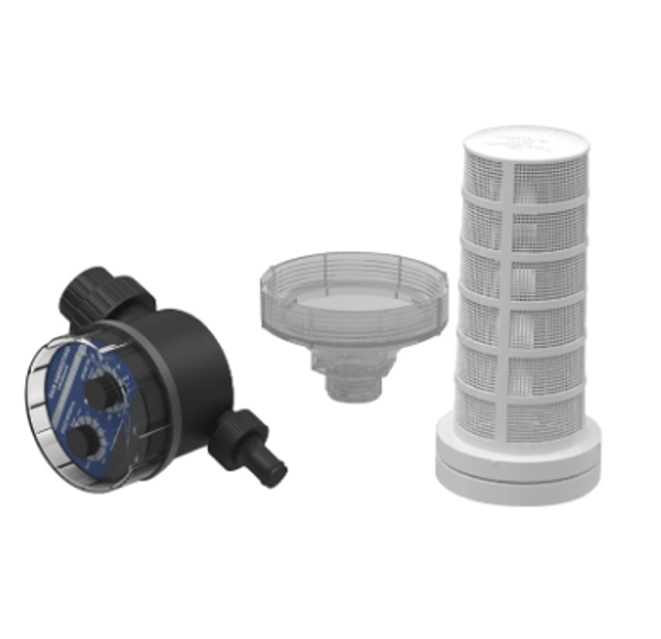 Add a Product - Advanced Release Valve for First Flush Diverter