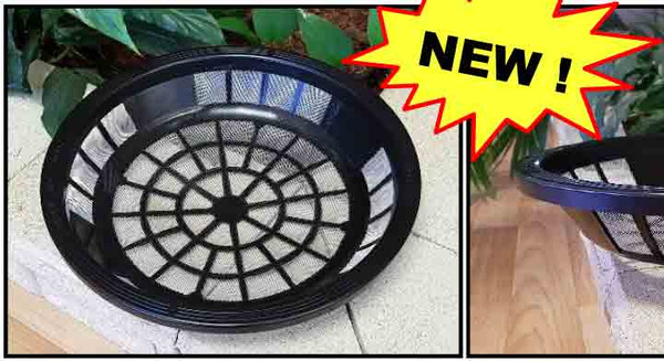 """16"""" High Flow Leaf Filter Basket (LSHF-400)"""