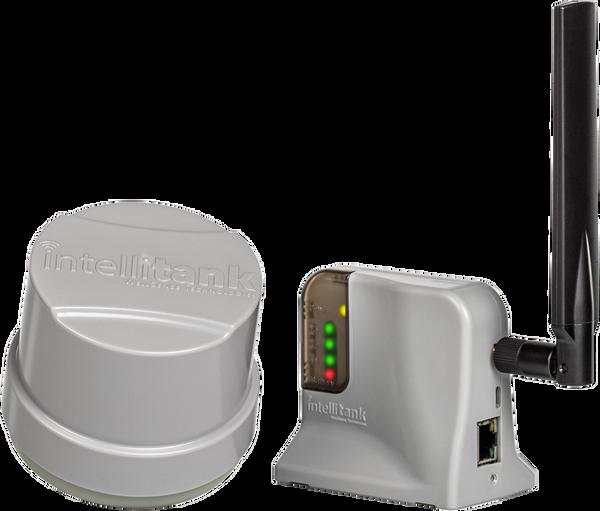 Intellitank Water Tank Monitoring System