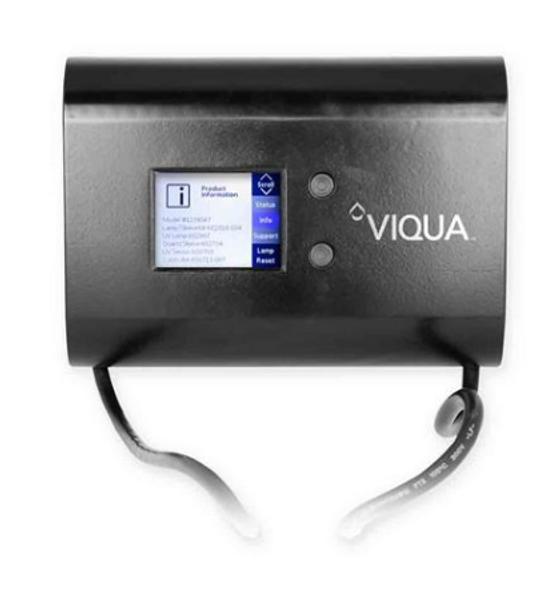 Viqua Replacement Controller (650733R-001)