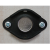The DS9093S iButton Wall Mount provides the means to securely mount F5 sized iButtons to a variety of surfaces using two screws or other fasteners.