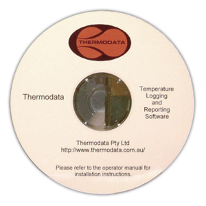Thermodata Viewer is a straightforward application for temperature monitoring. Download only. No media.
