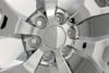 "Chrome 22"" Honeycomb Wheels with Bridgestone Tires for GMC Sierra, Yukon, Denali - New Set of 4"