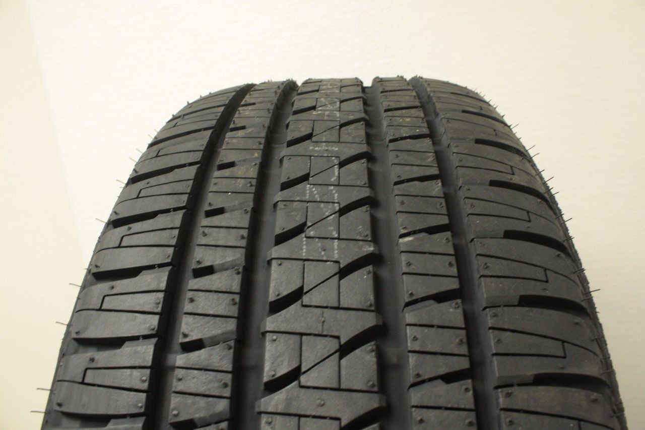 "Chrome 22"" Snowflake Wheels with Bridgestone Tires for GMC Sierra, Yukon, Denali - New Set of 4"