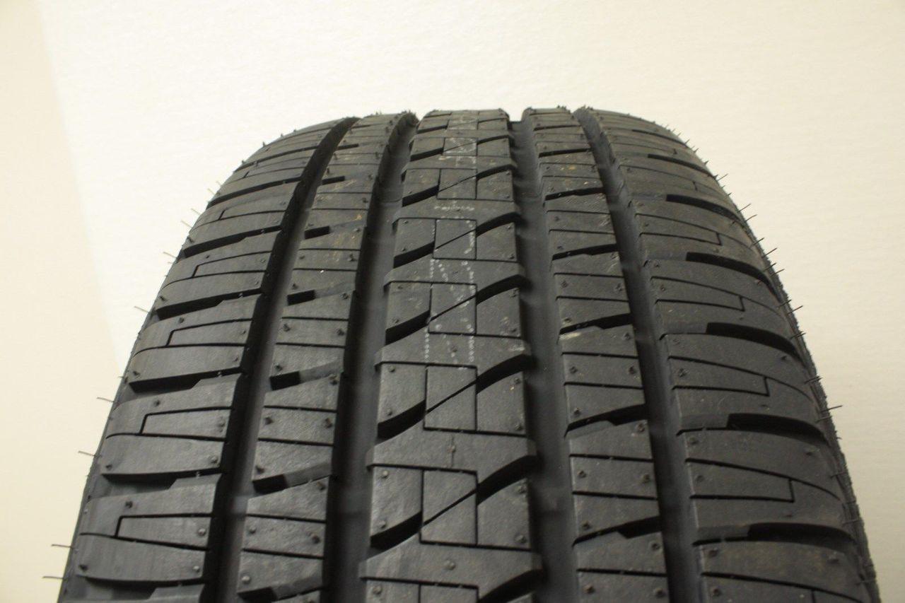 "Black and Machine 22"" Split Spoke Wheels with Bridgestone Tires for Chevy Silverado, Tahoe, Suburban - New Set of 4"