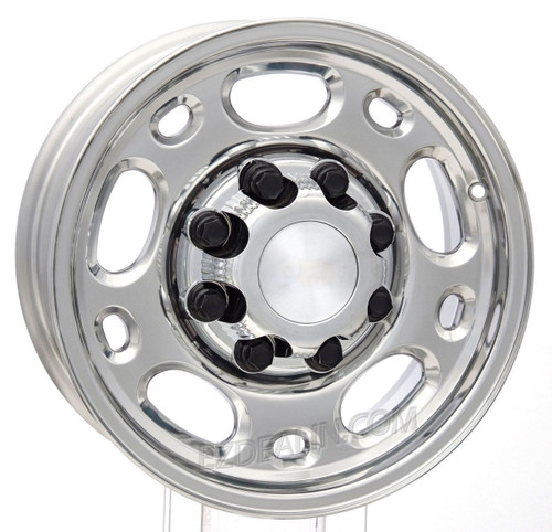 16 inch 8 lug wheels for GMC 2500, 3500, Savana Van