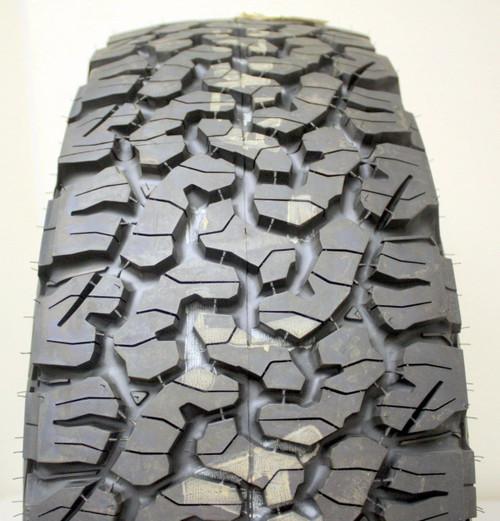 "Chrome 20"" Honeycomb Wheels with BFG KO2 A/T Tires for GMC Sierra, Yukon, Denali - New Set of 4"