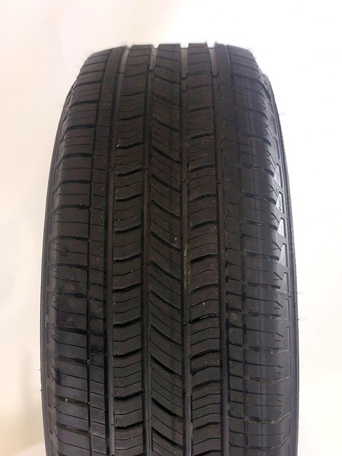 """New Takeoff GMC 18"""" New Style Wheels with Michelin Tires"""