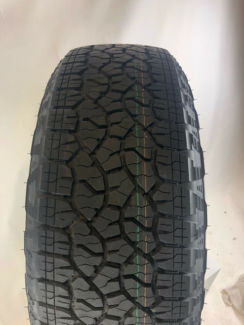"New Takeoff 20"" GMC Sierra Black AT4 Wheels Goodyear Trailrunner A/T Tires"