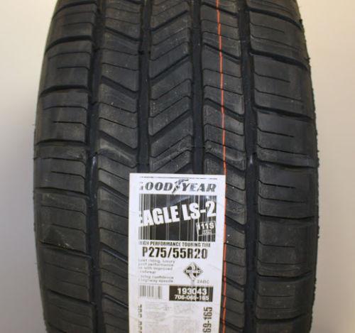 "Gunmetal and Machine 20"" Denali Style Split Spoke Wheels with Goodyear Tires for Chevy Silverado, Tahoe, Suburban - New Set of 4"
