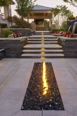 Sustainable Low Profile Hardscape Choices