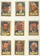 1952 Topps look N See 129/135   #*