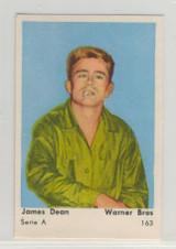 1955 Film Stars Series A #163 James Deab 004 S  #*