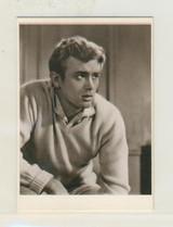 1960 Film Quiz Handelsgseu Schaft Germany #84 James Dean Ex+++  #*