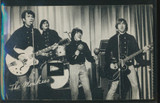 1960s Exhibts Card Of The Monkees