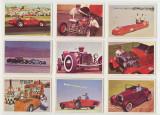 1965 Donruss Spec Sheet Autos Set 66 Mid Grade Set   #*